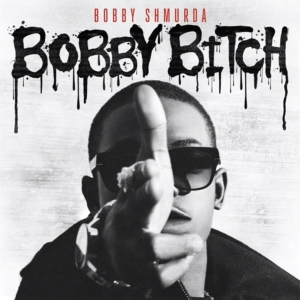 Bobby Bitch Front Cover
