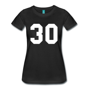 IDFWU T-Shirt - Female - Front