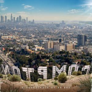 Compton - A Soundtrack By Dr Dre