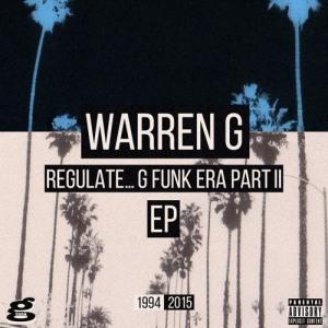 Warren G - G Funk Era Part 2 EP